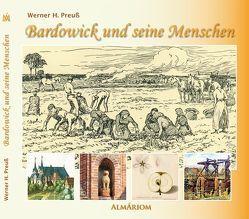 Bardowick und seine Menschen von Preuss,  Werner H, Verlag@almariom.de