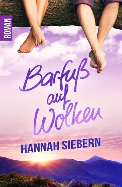 Barfuß auf Wolken von Siebern,  Hannah