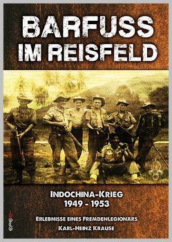 Barfuss im Reisfeld von Epee Edition e.K., Krause,  Karl Heinz