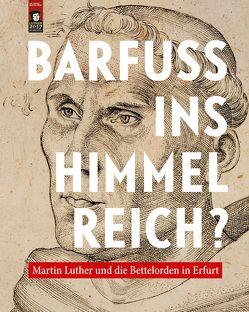 Barfuß ins Himmelreich? von Hartinger,  Anselm, Heinemeyer,  Karl