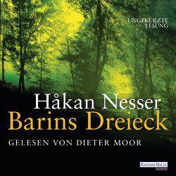Barins Dreieck von Hildebrandt,  Christel, Moor,  Max, Nesser,  Håkan