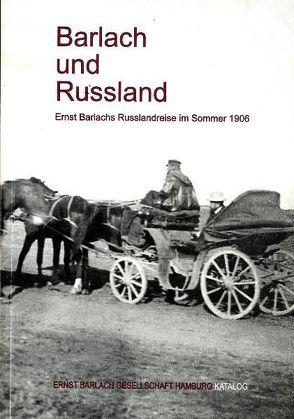 Barlach und Russland von Doppelstein,  Jürgen, Stockhaus,  Heike