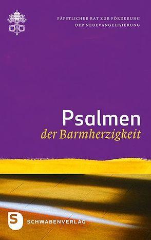 Barmherzigkeit / Psalmen der Barmherzigkeit