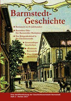 Barmstedt-Geschichte Band 2