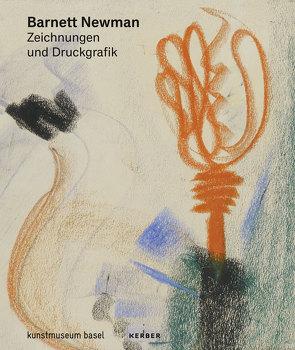 Barnett Newman von Anita, Haldemann, Karoline, Schliemann