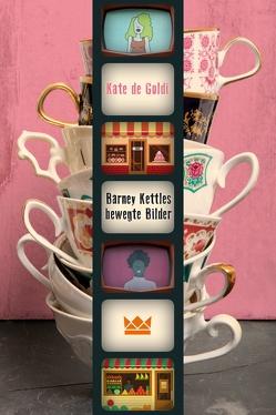 Barney Kettles bewegte Bilder von de Goldi,  Kate, Herzke,  Ingo