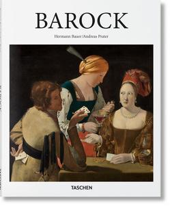 Barock von Bauer,  Hermann, Prater,  Andreas, Walther,  Ingo F.