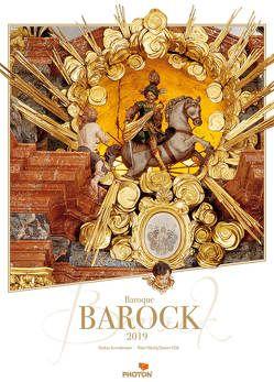 BAROCK Kalender 2019