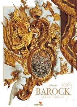 BAROCK Kalender 2020 von PHOTON Verlag