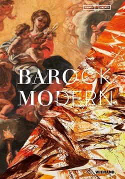 Barock Modern von Cremer,  Daniel, Luyken,  Gunda