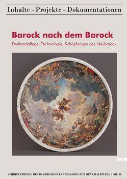 Barock nach dem Barock von Pfeil,  Mathias