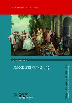 Barock und Aufklärung von Hustedt,  Stefanie