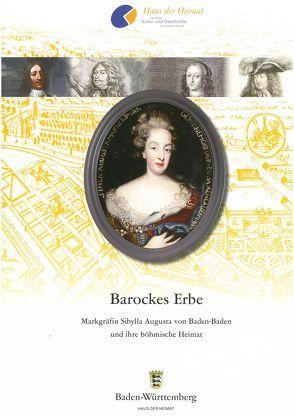 Barockes Erbe von Röder,  Annemarie, Wenger,  Michael
