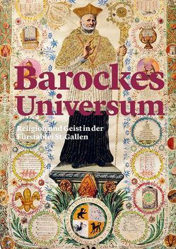 Barockes Universum von Cornel,  Dora