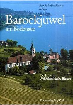 Barockjuwel am Bodensee von Brommer,  Hermann, Knapp,  Ulrich, Kremer,  Bernd M, Lauterer,  Kassian, Saier,  Saier, Teufel,  Erwin, Wischermann,  Heinfried