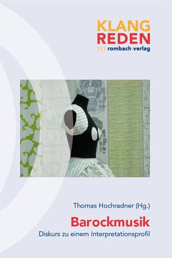 Barockmusik von Hochradner,  Thomas