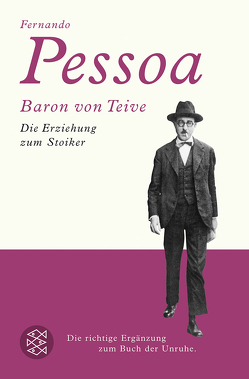 Baron von Teive von Koebel,  Inés, Kohler,  Georg, Pessoa,  Fernando, Zenith,  Richard
