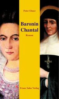 Baronin Chantal von Ebner,  Peter