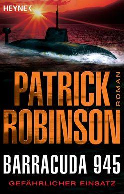 Barracuda 945 von Robinson,  Patrick