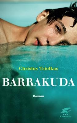 Barrakuda von Heller,  Barbara, Tsiolkas,  Christos