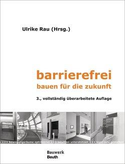 barrierefrei von Feddersen,  E., Lüdtke,  I., Rau,  U., Rau,  Ulrike, Reinold,  U., Wulf,  H.