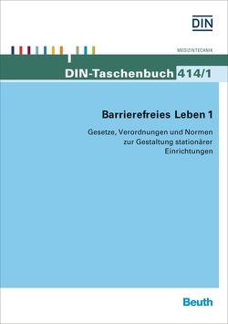 Barrierefreies Leben 1 – Buch mit E-Book