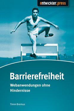 Barrierefreiheit von Timm Bremus