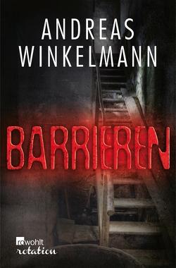 Barrieren von Winkelmann,  Andreas