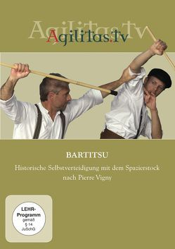 Bartitsu von dembach mediaworks, Kiermayer,  Alexander