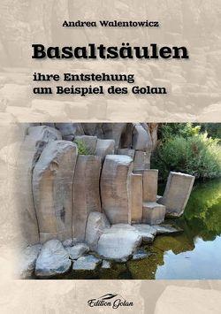 Basaltsäulen von Walentowicz,  Andrea