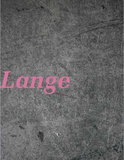 BASCH/LANGE LANGE/BASCH von Basch,  Gabriele, Bürgy-de Ruijter,  Ingrid, Lange,  Gesa