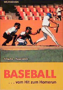 Baseball von Fritsche,  Klaus, Rosenstein,  Marcus