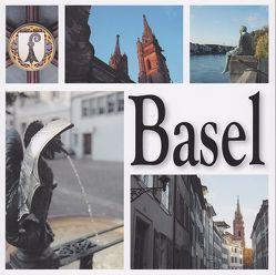 Basel – eine Stadt in Bildern von just:co