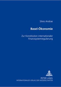 Basel-Ökonomie von Andrae,  Silvio