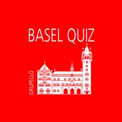 Basel-Quiz von Brodbeck,  Martin, Misenta,  Günther