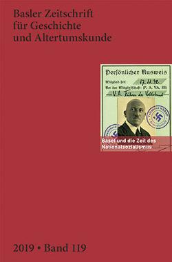 Basel und die Zeit des Nationalsozialismus