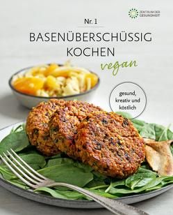 Basenüberschüssig kochen vegan – Nr. 1