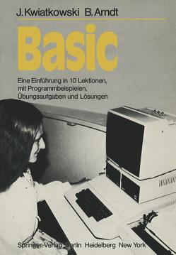 Basic von Arndt,  B., Kwiatkowski,  J.