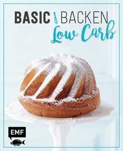 Basic Backen – Low Carb von Javurek,  Stefanie