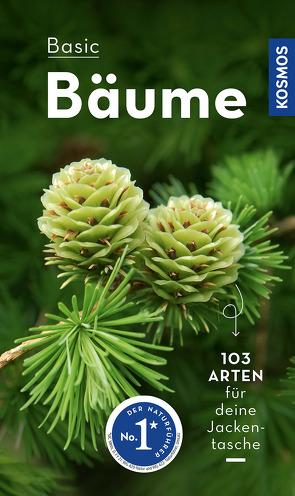 BASIC Bäume von Hecker,  Frank, Hecker,  Katrin