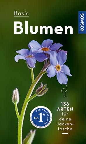 BASIC Blumen von Dreyer,  Eva-Maria