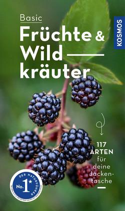 BASIC Früchte und Wildkräuter von Dreyer,  Eva-Maria