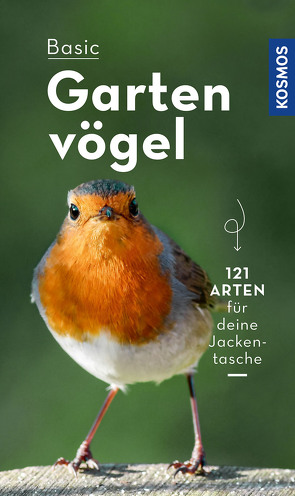 BASIC Gartenvögel von Dierschke,  Volker