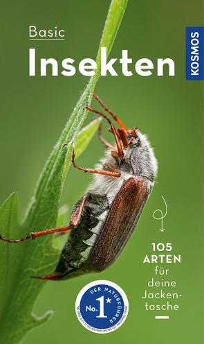 BASIC Insekten von Gerstmeier,  Roland