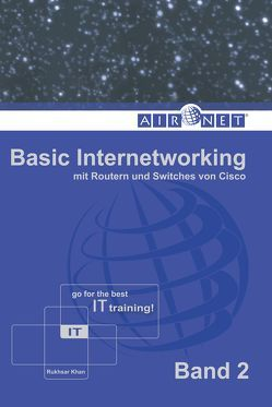 Basic Internetworking, Band 2 von Khan,  Rukhsar