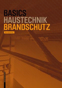 Basics Brandschutz von Bielefeld,  Bert