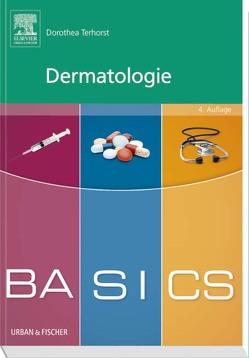 BASICS Dermatologie von Terhorst-Molawi,  Dorothea