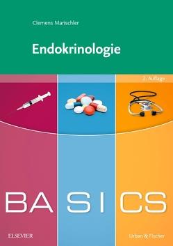 BASICS Endokrinologie von Marischler,  Clemens