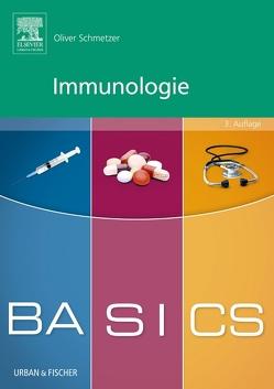 BASICS Immunologie von Schmetzer,  Oliver