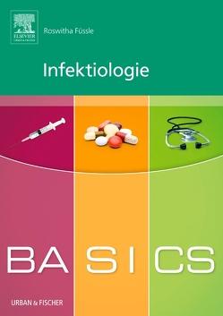 BASICS Infektiologie von Füssle,  Roswitha